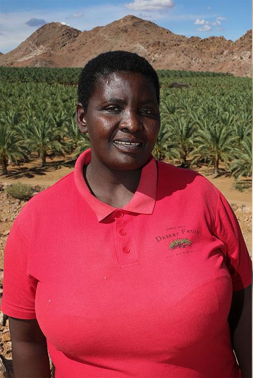 Aurelia Amakutuwe